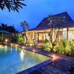 Rumah Tyang, Ubud