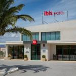 Hotel Pictures: ibis Perpignan Nord, Rivesaltes