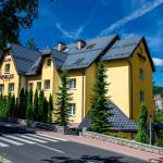 Hotel Vivaldi, Karpacz