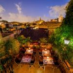 The Inn At The Roman Forum, Rome