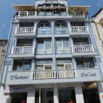 Thomas Palace Apartments, Sandanski