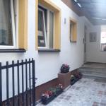Belkoski Apartments, Ohrid