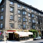 Grus Apartments Prague, Prague
