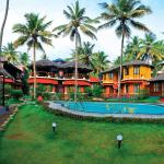 Krishnatheeram Ayur Holy Beach Resorts,  Varkala