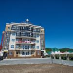 Boutique Hotel Molly O'Brain,  Khanty-Mansiysk