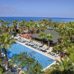 Meryan Hotel - Ultra All Inclusive, Okurcalar