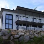 Hotel Pictures: Riihilintu Villa, Muurame