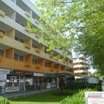 Zentral-Hotel, Bad Füssing