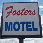 Foster's Motel, Bryce Canyon
