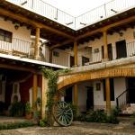 Hotel La Posadita, Antigua Guatemala