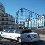 Sinatra's,  Blackpool