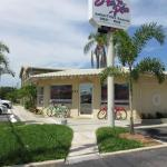 Sta N Pla Marina Resort, Clearwater Beach
