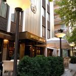 Alfin Hotel,  Ankara