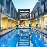 Devata Suites and Residence,  Legian