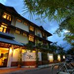 The 3 Sis Vacation Lodge, Chiang Mai