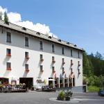 Hotel Ristorante Walser, Bosco Gurin