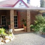 Foto Hotel: The Open House - Bed & Breakfast, Parndana