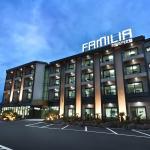 Familia Hotel,  Seogwipo
