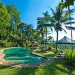 Alam Sari Hotel Keliki,  Ubud