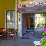 Villa Mirna, Rimini