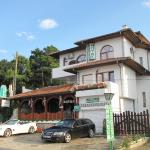 Stefan Family Hotel, Kranevo