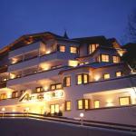 Appartements Aurikel Corso, Ischgl