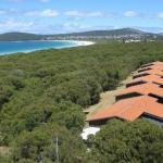 Photos de l'hôtel: Emu Beach Chalets, Albany