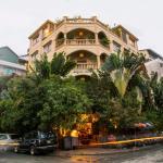 Anise Hotel and Restaurant,  Phnom Penh