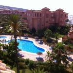 Hotel Pictures: Apartamentos Almerimar Golf, Almerimar