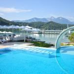 Hotellikuvia: Amerika-Holzer Hotel & Resort, Sankt Kanzian