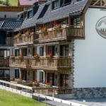 Zdjęcia hotelu: Regina's Alpenlodge, Sölden