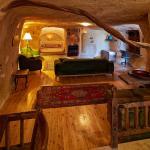 Anitya Cave House,  Ortahisar