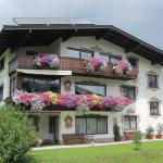 Hotellikuvia: Gästehaus Fahringer, Walchsee