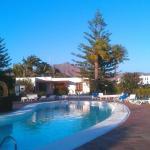 Casas del Sol, Playa Blanca