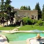 Hotel Pictures: Casa Rural Masia El Pinet, Alfafara