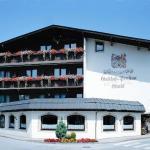 Hotellikuvia: Gasthof Pension Gradlwirt, Niederndorf