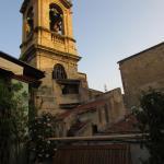 Attico Il Campanile, Palermo