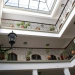 Hostal Patrimonio - Sucre, Sucre