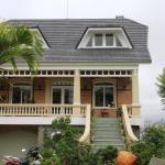 Villa Vista - Highlands Home, Da Lat