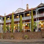 Fotos do Hotel: Best Western Pemberton Hotel, Pemberton