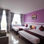 Hong Thien Ruby Hotel, Hue