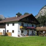 Ferienwohnungen Haus Olmarausch,  Leutasch