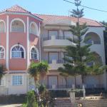 Hotel Agios Thomas, Ligia