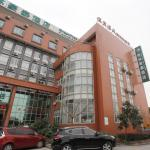 Hotel Pictures: GreenTree Inn Jiangsu Changzhou Liyang East Nanhuan Road High Speed Rail Station Business Hotel, Liyang
