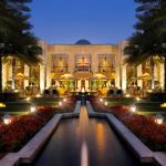 Residence & Spa, Dubai at One&Only Royal Mirage, Dubai