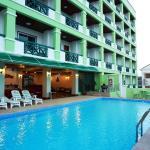 Vansana Riverside Hotel, Vientiane
