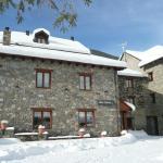 Hotel Pictures: Hostal Pernalle, Erill la Vall