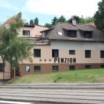 Penzion Chaloupka, Prague