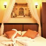 Dreams Hotel, Selcuk