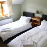 Penrith Lodge, Stroud